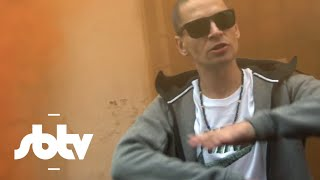 Scratchy | Personal [Music Video]: SBTV