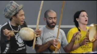 Capoeira Angola: Musicalidade