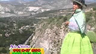Conquistadores de Ayacucho y la Chinita del Folklore - Verbenitay