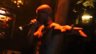 "Onyx and Dj Caspa ""Slam"" live on the No Stress Festival 2012"
