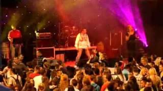 Dr Iggy - Pusti me da zivim - Park fest 2011 Uzice Live