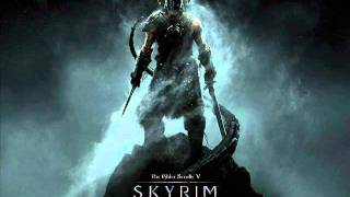 Skyrim Theme Song : High Quality [Official Song]