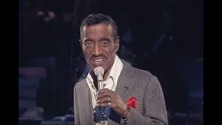 Sammy Davis Jr. - Birth Of The Blues (1984) - MDA Telethon