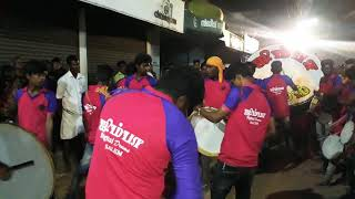 Jimba Digital 🥁Drums Team Salem.....   Mass Performance in kerla  chavakad  Miracle committee