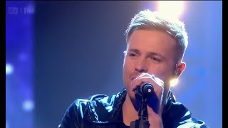 Westlife - Beautiful World (For The Last Time) 4K Ultra HD Remastered