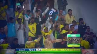 Rahat Fateh Ali Khan | Main Zalmi Hoon Peshawar Ka | Peshawar Zalmi Title Song 2017 | Beyond Records