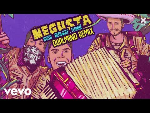 KVSH, Beowülf, Flakkë - Me Gusta (Dualmind Remix) (Áudio Oficial) ft. Emy Perez