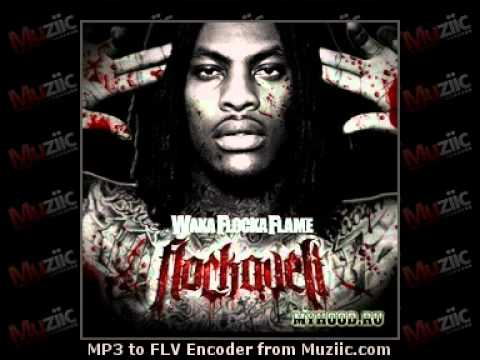 Lets Do It de Wacka Flocka Flame Letra y Video
