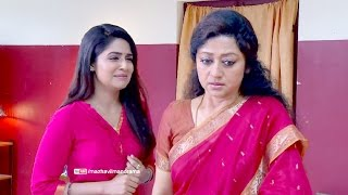 Ammuvinte Amma l Ammu can't believe her father passed away l Mazhavil Manorama