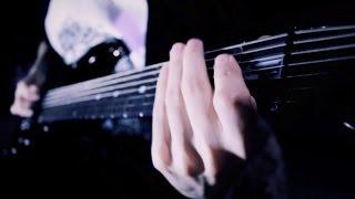 Invent, Animate - Eventide (The Desperate Are The Calm) (Guitar Cover) - HD