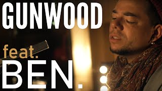 Gunwood - More (feat. Ben l'Oncle Soul) Live Session