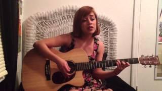 Luna -Zoe acoustic cover