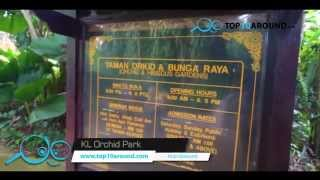 Top 10 Most Exciting Tourist Attractions Around Kuala Lumpur - Top 10 Around