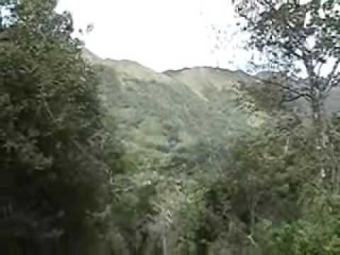 Cerro arriba