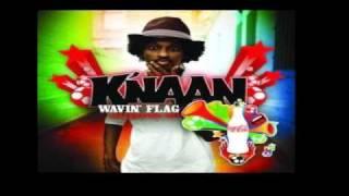 wavin flag by K naan [lyrics]
