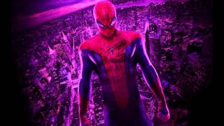 Spider-man the new animated series theme