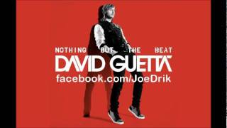David Guetta - Without You (feat. Usher) CDQ [NOTHING BUT THE BEAT]