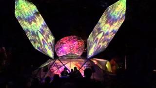 Gentenkaiki 2015 / DJ YOHEI [24/7rec] Hypnoise vs YingYangMonks - Noisily monks
