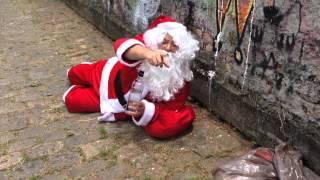 Amanda, mensagem de Natal