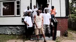 CHEF MAN promo MUSIC VIDEO Stack Paper ft Mardy world Fenco and Mardy world Tellz