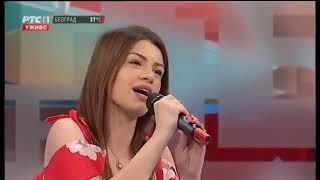 Jefimija Djinovic i Narodni ansambl RTS-a -Pukni zoro