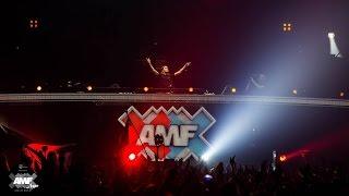 Alesso – Take My Breath Away @ LIVE #AMF 2016