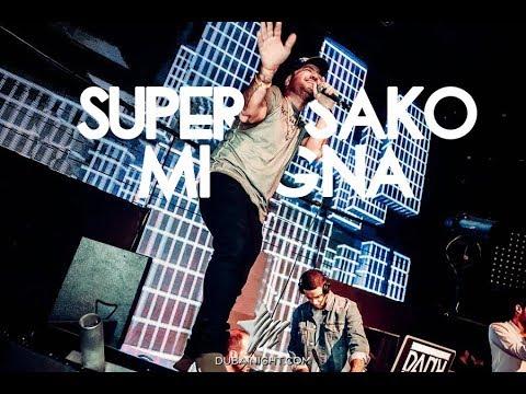 Super Sako - Mi Gna  ft. Hayko  █▬█ █ ▀█▀ (Official Audio)