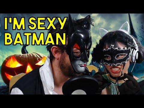 Sekzy Batman Rises   Breadcast Highlights