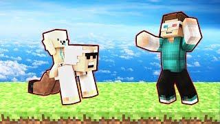 BEBEK VS TROLL #9 - Minecraft