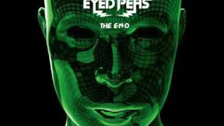 Black Eyed Peas - Let's Get Re Started (Official Music) HQ