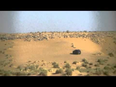 Dunes Erg Ramlia, Morocco, Sahara desert, Roughtours