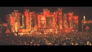 Galantis - Runaway U&I / Tomorrowland Brasil 2015