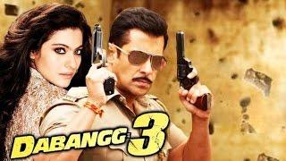 Salman Khan To Romance With Kajol In Dabangg 3 width=