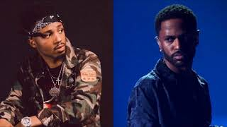 Big Sean & Metro Boomin - Who's Stopping Me (Instrumental) (Reprod By. NinetySix)