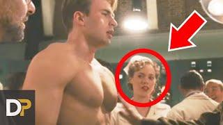 25 Veces En La Que Un Actor De Marvel Se Salió Del Guión Por Completo