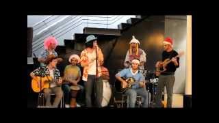 Suavemente Elvis Crespo    Cover The Fabians