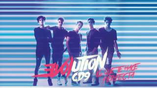 CD9   Lo Que Te Hace Perfecta Cover Audio