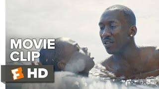 Moonlight Movie CLIP - Middle of the World (2016) - Mahershala Al Movie