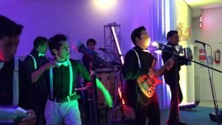 Cosas del Amor | Grupo Total Kumbia | Cover Grupo Maravilla