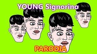 Young Signorino - La storia dietro il successo