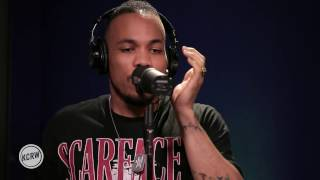 "Anderson .Paak & the Free Nationals performing ""Come Down"" Live on KCRW"