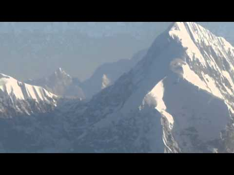 Nepal Everest Flight
