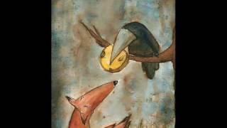 Sestry Allanovy: Liška a vrána