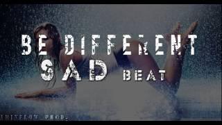 SAD Rap Instrumental 2014 Emotional Hip Hop Beat (Amin'Flow Prod.)
