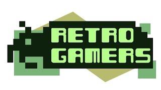 Retro Gamers Intro