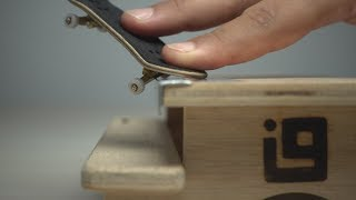 Picnic Table   Inove Fingerboards