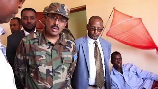 Maxaa Kala Qabsaday MD Farmaajo & Militeri Naftooda u huray Qaranimada Somalia