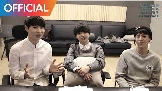 오브로젝트 - 거짓말이잖아 (Feat. 이현우, Bromance) MV