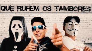 Que Rufem os Tambores - ( Br Studio TV )