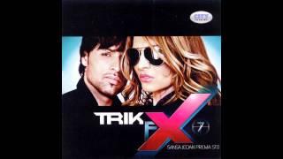 Trik FX - Kratak spoj feat Cvija - (Audio 2011) HD